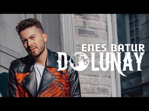 Enes Batur Dolunay Official Audio Youtube