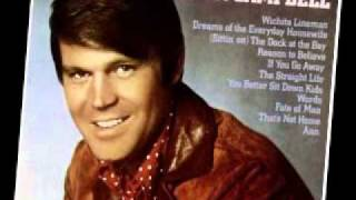 Too Many Mornings Coming Down - Glen Campbell