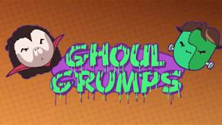 All Backwards Messages - Ghoul Grumps 2017