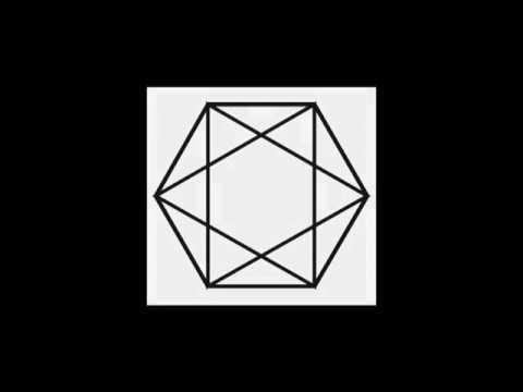 Sacred Geometry Pentagram And Hexagram Youtube