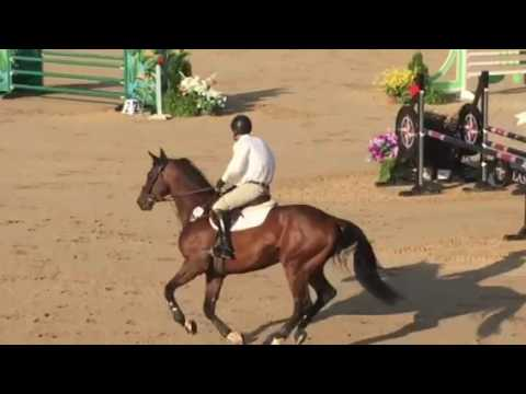 Olympus Blue Ribbon round with David Beisel at GLEF