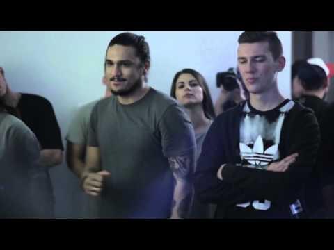 Alex Dimou feat. Black Soda - This Time (Live Edit)