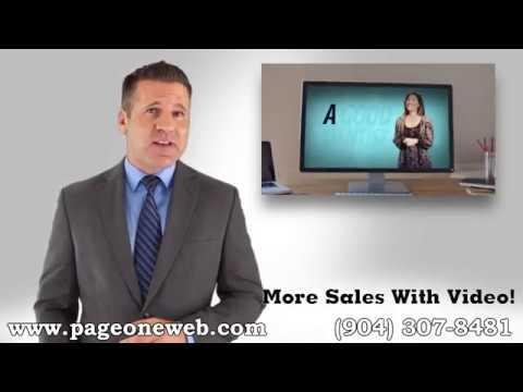 Best Video Marketing Companies St. Augustine FL. | 904.307.8481 | St. Augustine, Florida.