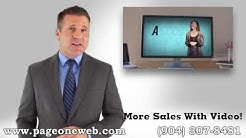 Best Video Marketing Companies St. Augustine FL. | 904.307.8481 | St. Augustine, Florida.