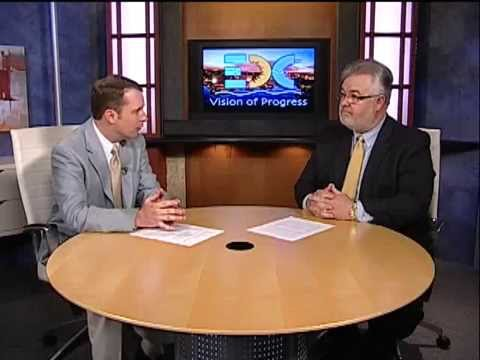 EDC Vision of Progress TV Show - Featuring North Okaloosa Medical Center