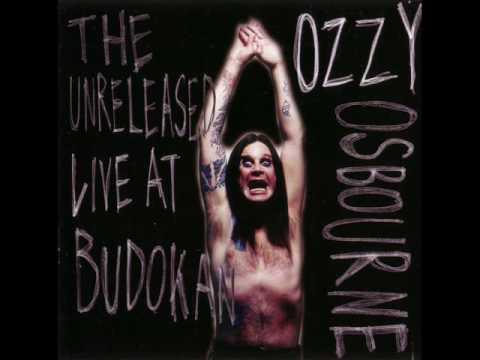 Ozzy Osbourne  I Just Want You   at Nippon Budokan 98 With Zakk Wilde