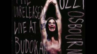 Ozzy Osbourne - I Just Want You - Live at Nippon Budokan 98 (With Zakk Wilde)
