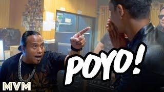 Download POYO! Apak Sekolahkan Band Baru (Azarra Band)! Mp3