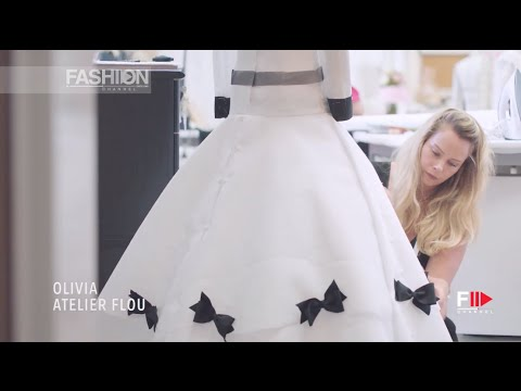 CHANEL Making of the Fall 2016 Haute Couture Paris by Fashion Channel