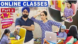Online Classes - Season 1 - Part 2 | Ramneek Singh 1313 @RS 1313 VLOGS @RS 1313 SHORTS Thumb
