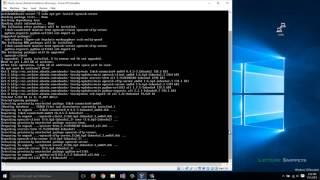 Installing OpenSSH on Ubuntu 14.04 Server