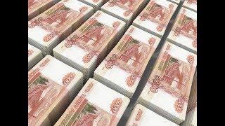 Обвал рубля-2018. Что происходит?