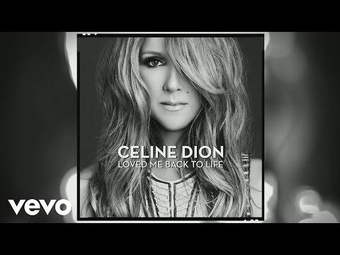 Céline Dion Thank You Official Audio