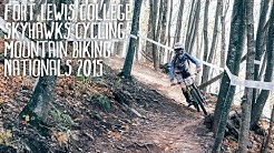 Fort Lewis College Cycling team wins #1 at USACycling Collegiate Mountain Bike Nationals!