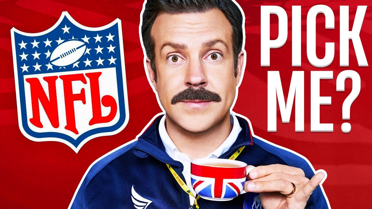Download A Clueless European's Guide to Picking a NFL Team 🏈 to Bandwagon