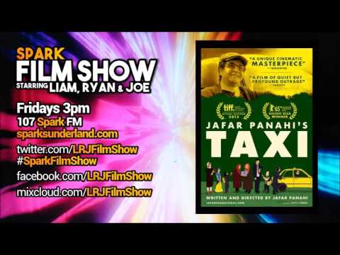 Taxi Tehran review (Spark Film Show)