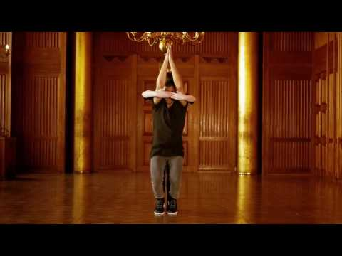 Hip Hop meets Ballet