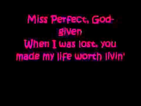 |SPM| - Miss Perfect ( lyric's HQ )