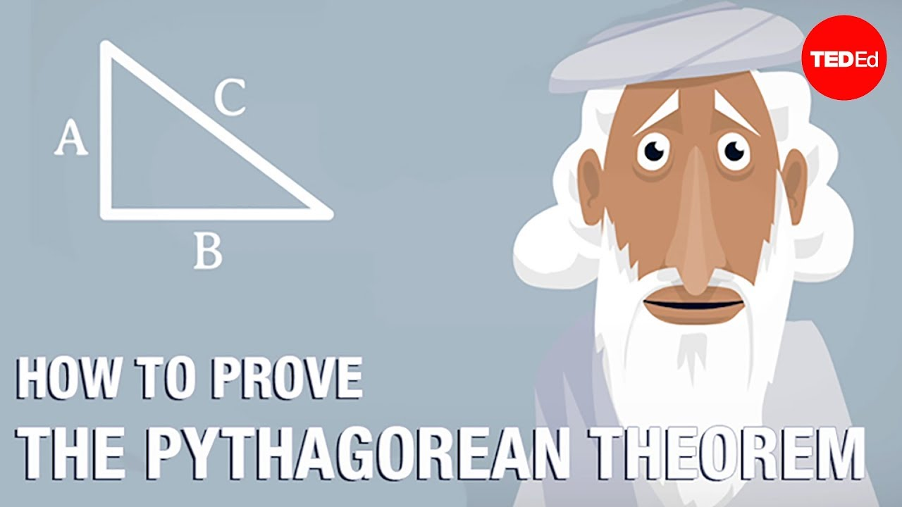 Download How many ways are there to prove the Pythagorean theorem? - Betty Fei