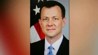 From youtube.com: FBI Peter Strzok texts shows bias toward Trump {MID-209661}