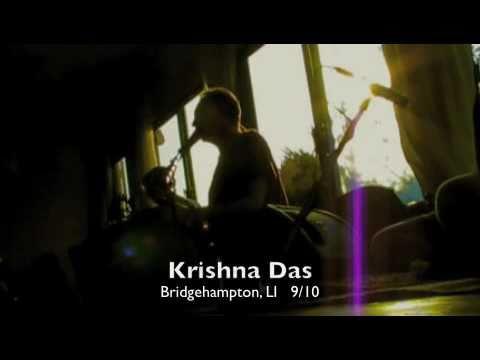 Krishna Das -Heart As Wide As the World / Sri Rams