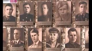 Монумент 'Наша Победа' ННТВ