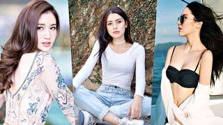 5 ดาราวัยรุ่นสาวสวย ไฮโซรวยระดับพันล้าน - Rich, beautiful actresses billion [รู้หรือไม่?]