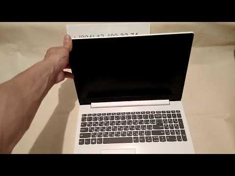 "Ноутбук Lenovo L340-15IWL / 15,6"" I3 (81LG00HLRK) в Баку / Bakida / V Baku"