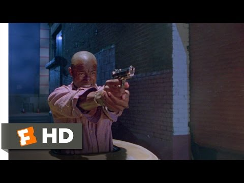 Go (5/8) Movie CLIP - What Happens in Vegas (1999) HD