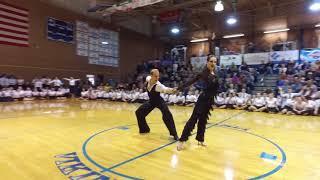 The Greatest Showman Come Alive Kayci & Casey Treu