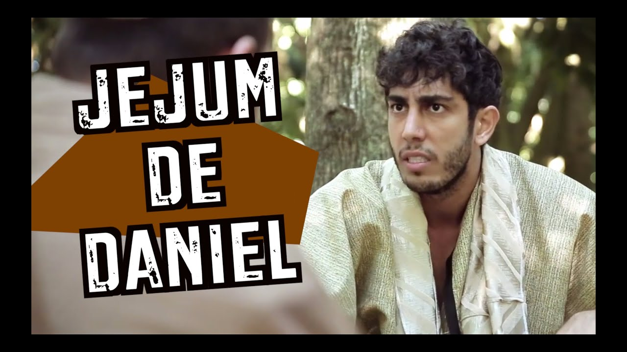 Jejum de Daniel - DESCONFINADOS