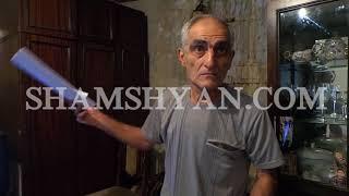 Արտակարգ իրավիճակ Երևանում  7 տարի է՝ սեփական տան բնակիչները ապրում են վախը սրտներում