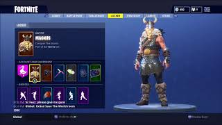 How to refund v bucks back from previously bought items on fortnite