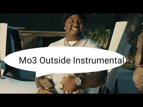 Mo3  Og Bobby billions Outside Instrumental