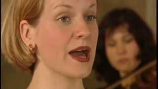 """J.S. Bach: Terzetto """"Die Katze lässt das Mausen nicht"""" from """"Coffee Cantata"""", BWV 211"""