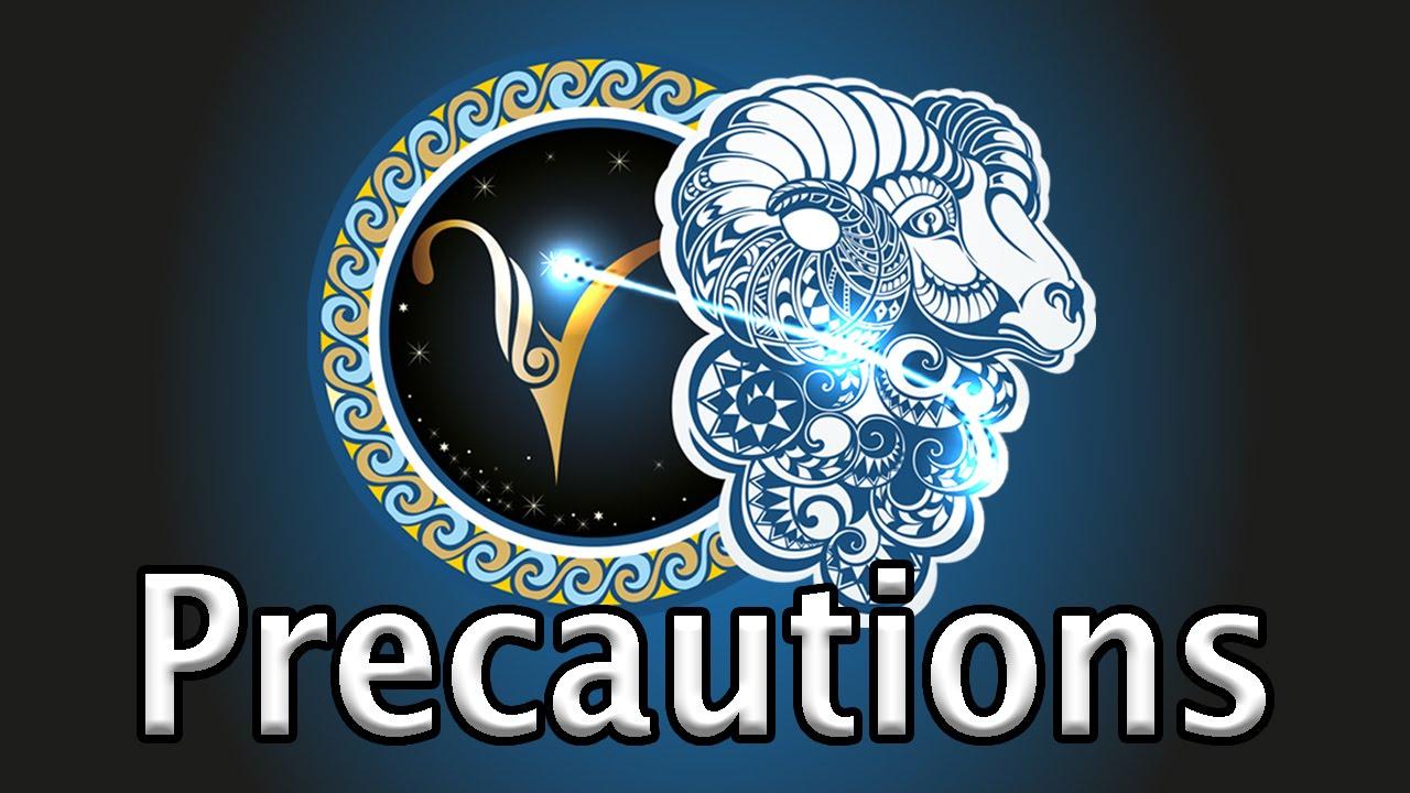 0397f5abd Aries Yearly Horoscope 2016 | Precautions | Prakash Astrologer - YouTube