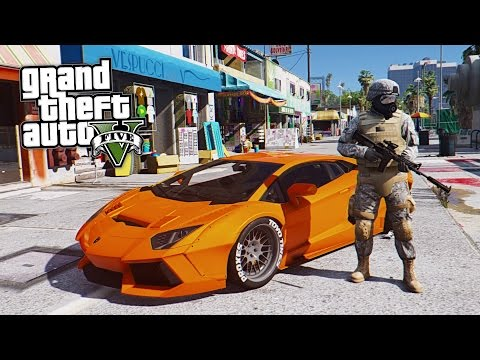 GTA 5 Mods - REAL LIFE GRAPHICS MOD!! GTA 5 Real Life Graphics Mod Gameplay! (GTA 5 Mods Gameplay)