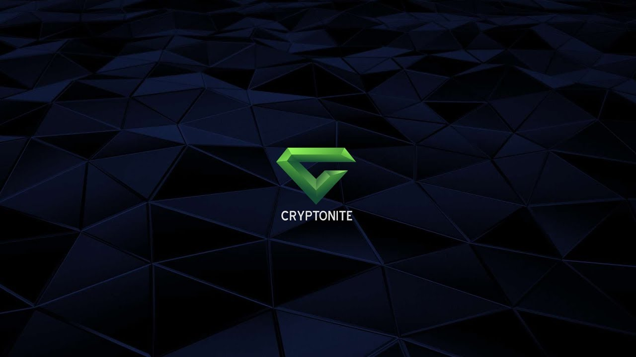 kryptonite cryptocurrency coin