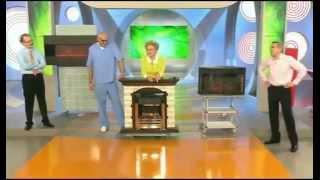 видео Электрокамины