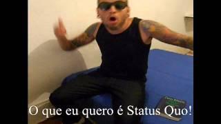 Leandro Mexica - Funk Status Quo