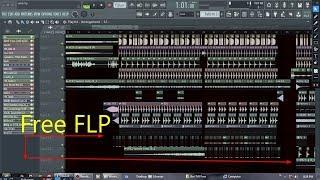 Gambar cover Free FLP បទកំពុងល្បីក្នូង Tik Tok Remix Bong TiN Ft bong Ne family NT Remix 2019