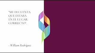 William Rodríguez - Rodríguez - Historia y Leyes