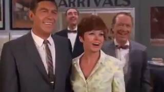 The Andy Griffith Show S 8 E 03 A Trip to Mexico Full E