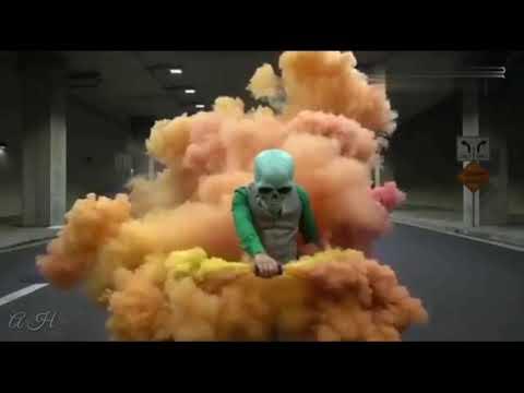 Bassbeat Revolution - Ellie Goulding Burn ( DJ Slow )