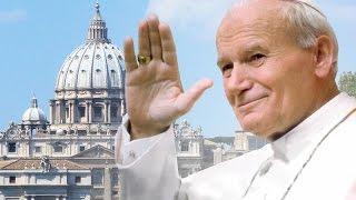 Tiểu sử Thánh Giáo Hoàng Gioan Phaolô II