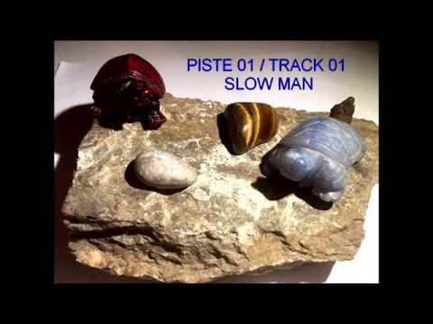 "AfroBus Project By Felo Cydz ""Slow Man""  FULL ALBUM 2018"