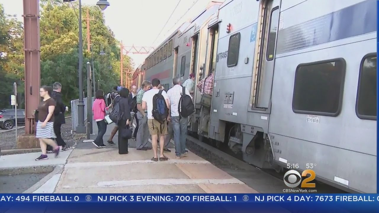 NJ TRANSIT To Hold Open Forum With Customers