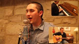 Only One - Yellowcard Acoustic Cover - Tommy Carreras and Taylor Moore