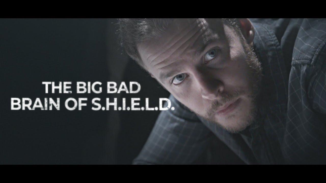 Leopold Fitz    THE BIG BAD BRAIN OF S.H.I.E.L.D. [1x01 - 7x13]