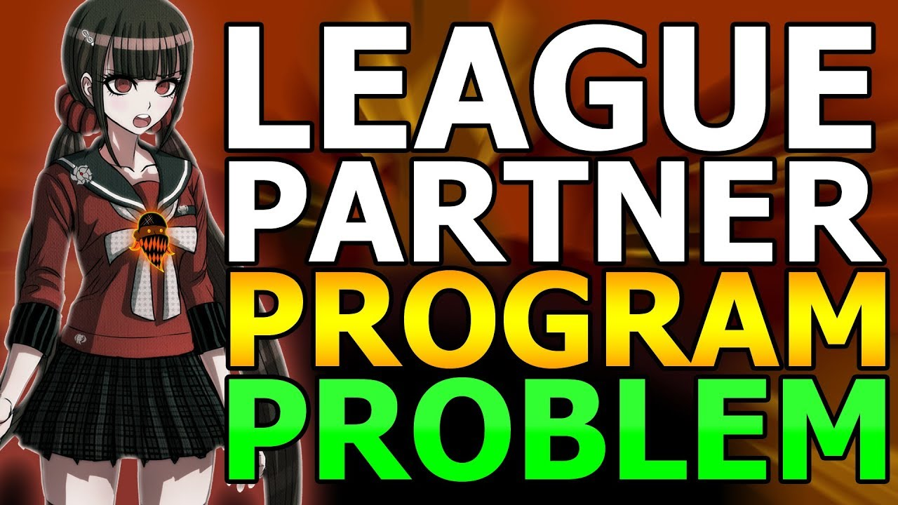 League Partnerprogramm